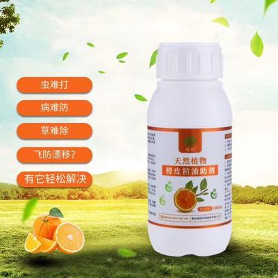 山东省潍坊市诸城市复合微生物菌剂  橙皮精油助剂