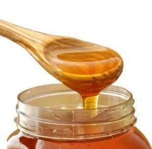 黑龙江省双鸭山市饶河县黑蜂蜂蜜 散装 2年 100%