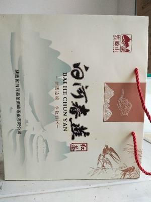 陕西省安康市白河县红茶白河红 特级 礼盒装