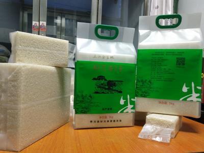 黑龙江省佳木斯市桦川县稻花香二号大米 一等品 一季稻 粳米