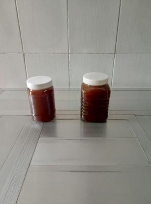 云南省文山壮族苗族自治州广南县野生蜂蜜 散装 2年以上 95%以上