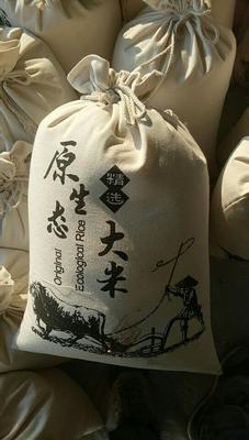 江苏省连云港市灌南县稻虾连作有机大米 一等品 晚稻 籼米