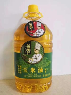 山东省青岛市莱西市玉米胚芽油