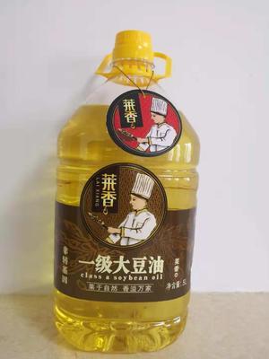 山东省青岛市莱西市非转基因大豆油
