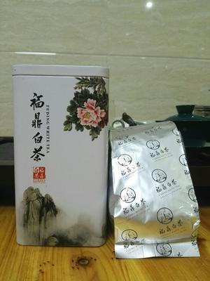 这是一张关于福鼎白茶 一级 盒装 的产品图片