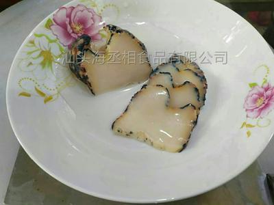 广东省汕头市金平区冻扇贝肉