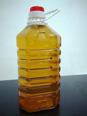 广西壮族自治区河池市东兰县野生山茶油