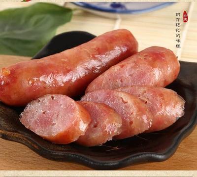 这是一张关于台湾香肠 袋装 的产品图片