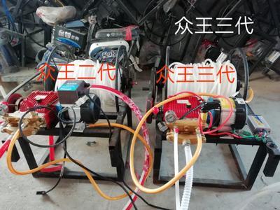 河南省驻马店市汝南县喷雾机  打药机 电动喷雾器