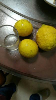 四川省成都市龙泉驿区黄柠檬 2 - 2.6两