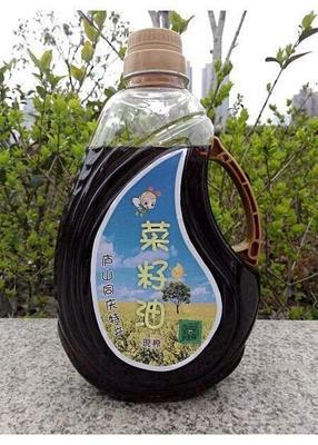 江西省九江市星子县压榨菜籽油