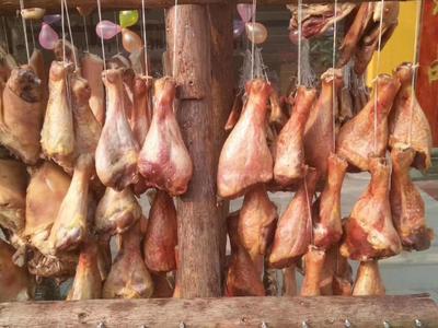 四川省南充市南部县猪肉类 生肉