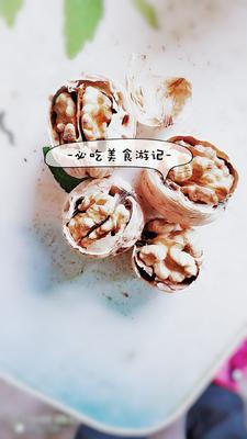 山东省泰安市宁阳县纸皮核桃