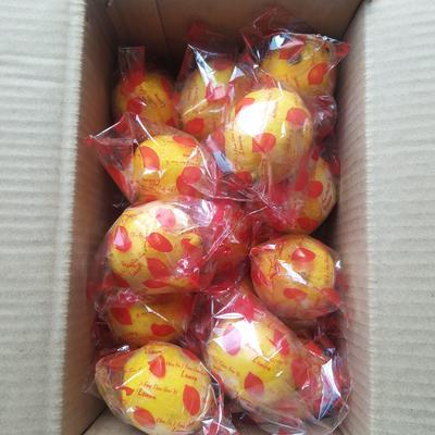 四川省资阳市安岳县尤力克柠檬  1.6 - 2两 皮薄汁多
