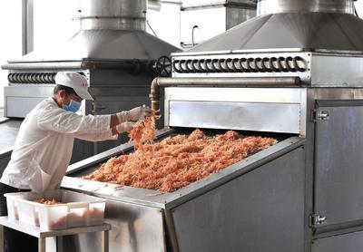 这是一张关于鱿鱼丝 的产品图片