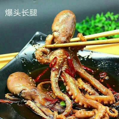 江苏省连云港市赣榆区八爪鱼 海鲜即食小吃