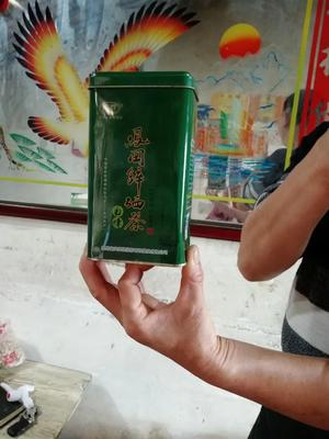 贵州省遵义市凤冈县凤冈锌硒茶 特级 盒装