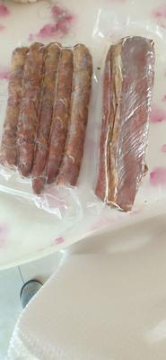 这是一张关于四川腊肉 箱装 的产品图片