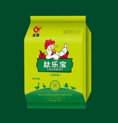 上海闵行区鸡鸭饲料  卖相好快速出栏肽乐宝