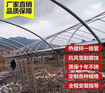 天津静海县PC板温室大棚