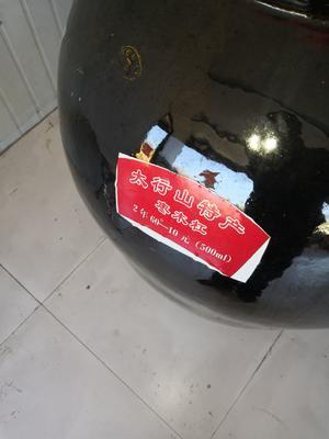 河北省石家庄市行唐县枣酒 40-49度