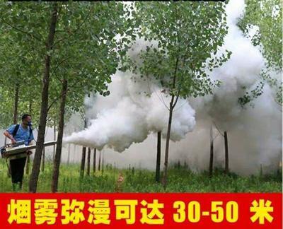 浙江省金华市永康市喷雾机 脉冲烟雾迷雾机