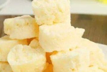 内蒙古自治区阿拉善盟阿拉善左旗奶酪 冷藏存放 6-12个月