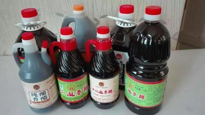 陕西省宝鸡市凤翔县纯粮食醋