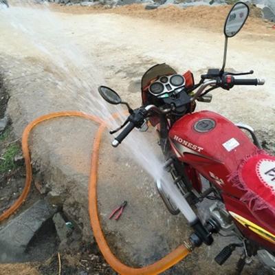 浙江省宁波市宁海县其它农机  微耕机摩托车专用水泵