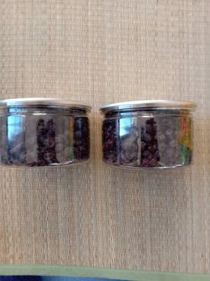 黑龙江省大兴安岭地区大兴安岭地区加格达奇区蓝莓果脯 蓝莓果干