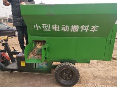 山东省菏泽市郓城县喂料机
