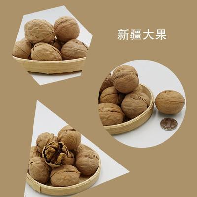 这是一张关于薄皮核桃  小果优质货源。的产品图片