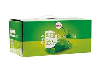 山东省烟台市招远市葡萄罐头 18-24个月
