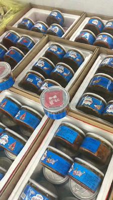 广东省广州市白云区海鲜罐头 2-3个月