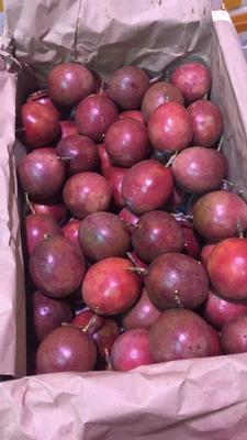 这是一张关于越南百香果 统货 的产品图片