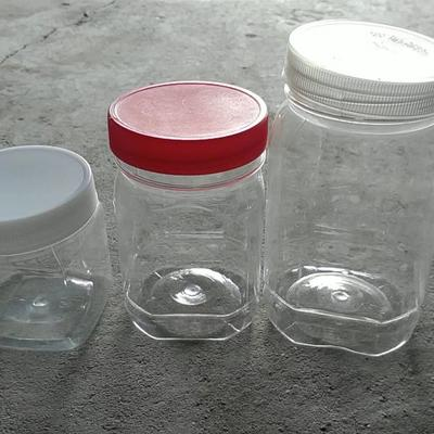 各种规格加厚包装瓶