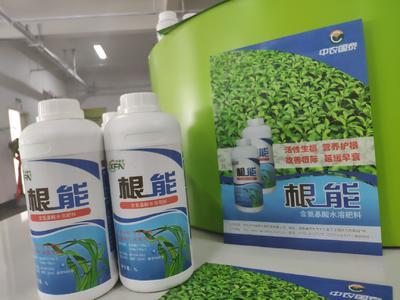 这是一张关于冲施肥  灌根专用水溶肥的产品图片