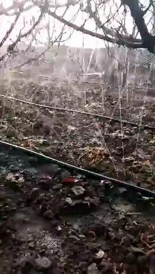 山东省菏泽市鄄城县微喷带