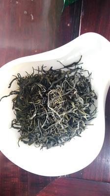 这是一张关于炒青茶 三级 散装 的产品图片