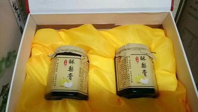 这是一张关于梨膏 6-12个月 的产品图片