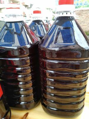 贵州省贵阳市乌当区自榨纯菜籽油