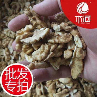 云南省昆明市呈贡区核桃仁 6-12个月