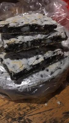 广西壮族自治区玉林市博白县饼干类 1个月