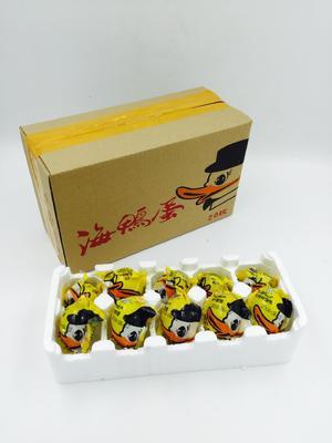 广东省广州市增城区烤海鸭蛋 箱装