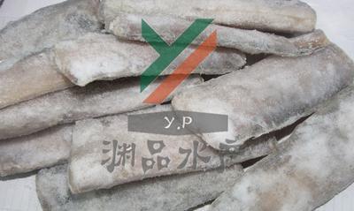 山东省烟台市牟平区野生带鱼 野生 1-1.5公斤