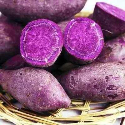 广东省深圳市宝安区越南紫薯 1斤以上