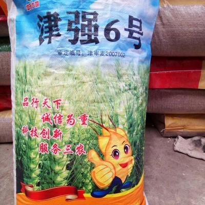 山东省济宁市兖州区小麦种子 杂交种 ≥97% ≥98% ≥95% ≤10%