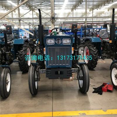 山东省济宁市曲阜市轮式拖拉机  运输型四轮拖拉机