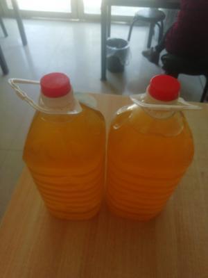 内蒙古自治区赤峰市红山区黄秋葵初榨油