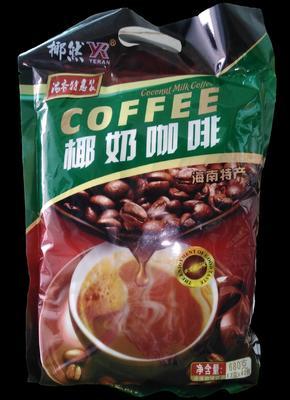 海南省海口市美兰区速溶咖啡 12-18个月